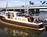 Bakdekker Motorkruiser, Traditionalle/klassiske motorbåde  Bakdekker Motorkruiser til salg af  Jachtmakelaardij Nicolaas Witsen