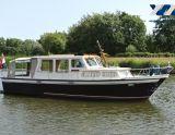 Pikmeerkruiser 9.50 OK, Motoryacht Pikmeerkruiser 9.50 OK in vendita da Jachtmakelaardij Nicolaas Witsen