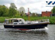Borndiep Vlet - Langenberg 1055 Cabin, Motorjacht Borndiep Vlet - Langenberg 1055 Cabin te koop bij Jachtmakelaardij Nicolaas Witsen