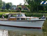 Kaagkruiser ITALA, Motoryacht Kaagkruiser ITALA in vendita da Jachtmakelaardij Nicolaas Witsen