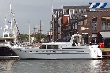 Valkkruiser Voyager 16.80, Motorjacht  for sale by Jachtmakelaardij Nicolaas Witsen