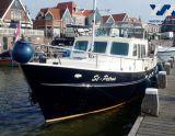 Doggersbank 11.50 AK, Моторная яхта Doggersbank 11.50 AK для продажи Jachtmakelaardij Nicolaas Witsen