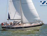 Trintella 38, Segelyacht Trintella 38 Zu verkaufen durch Jachtmakelaardij Nicolaas Witsen