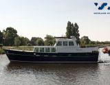 Doggersbank 1700, Motor Yacht Doggersbank 1700 til salg af  Jachtmakelaardij Nicolaas Witsen