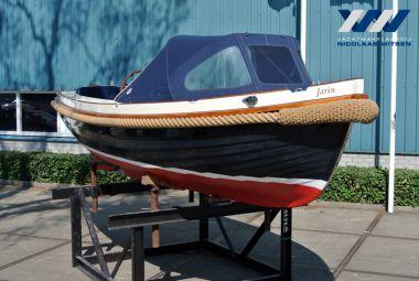 Interboat 20, Sloep  for sale by Jachtmakelaardij Nicolaas Witsen
