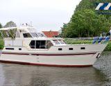 Bakdekker MMS Kruiser, Motoryacht Bakdekker MMS Kruiser Zu verkaufen durch Jachtmakelaardij Nicolaas Witsen
