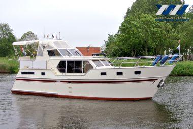 Bakdekker MMS Kruiser, Motorjacht  for sale by Jachtmakelaardij Nicolaas Witsen