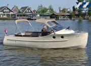 Oud Huijzer 700 Cabin, Sloep Oud Huijzer 700 Cabin te koop bij Jachtmakelaardij Nicolaas Witsen