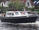 Dutch Tender Classic OK 32, Motoryacht Dutch Tender Classic OK 32 Zu verkaufen durch Jachtmakelaardij Nicolaas Witsen