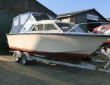 Polaris 640, Моторная яхта Polaris 640 для продажи De Haan Jachttechniek