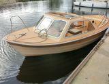 Albin Siesta, Motor Yacht Albin Siesta til salg af  De Haan Jachttechniek