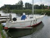 Albin CIRRUS 78, Barca a vela Albin CIRRUS 78 in vendita da De Haan Jachttechniek