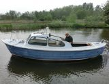 Saga 20, Motorjacht Saga 20 hirdető:  De Haan Jachttechniek