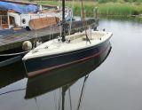Polyvalk Breehorn 7.30, Åben sejlbåd  Polyvalk Breehorn 7.30 til salg af  De Haan Jachttechniek