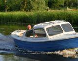 Saga 20, Motor Yacht Saga 20 for sale by De Haan Jachttechniek