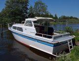 Aquanaut 850, Motoryacht Aquanaut 850 Zu verkaufen durch De Haan Jachttechniek