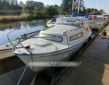 Albin 25 - Borgila, Motor Yacht Albin 25 - Borgila for sale by De Haan Jachttechniek