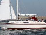 Najad 34, Sailing Yacht Najad 34 for sale by De Haan Jachttechniek