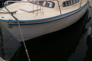 Albin 25 De Luxe - Pigra, Motorjacht  - De Haan Jachttechniek