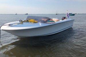 Broom 15, Speed- en sportboten  - De Haan Jachttechniek