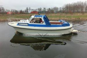 Adec 700, Motorjacht  - De Haan Jachttechniek