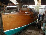 Bröd. Larsson Kristinnehamnare 1927, Traditionelle Motorboot Bröd. Larsson Kristinnehamnare 1927 Zu verkaufen durch De Haan Jachttechniek