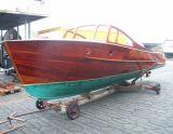 Albin Larsson 1950, Traditional/classic motor boat Albin Larsson 1950 for sale by De Haan Jachttechniek