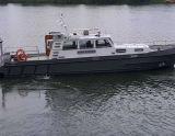 Schottel-Werft Bouwnummer 832/86 Bedrijfsvaartuig (ex-politieboot), Ex-commercial motor boat Schottel-Werft Bouwnummer 832/86 Bedrijfsvaartuig (ex-politieboot) for sale by Mike Goossens Watersport