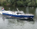 Pleziervaartuig  (ex-politieboot) P20 Ex-politieboot, Ex-Fracht/Fischerschiff Pleziervaartuig  (ex-politieboot) P20 Ex-politieboot Zu verkaufen durch Mike Goossens Watersport