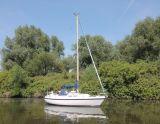 Contest 30 AC, Sejl Yacht Contest 30 AC til salg af  Jachthaven Strijensas