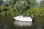 Quicksilver 510 CRUISER, Speed- en sportboten Quicksilver 510 CRUISER for sale by Jachthaven Strijensas