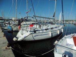 Bavaria 32 Cruiser, Sejl Yacht Bavaria 32 Cruisertil salg af At Sea Yachting