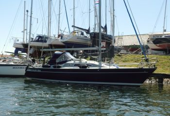 Dehler 28, Sailing Yacht  for sale by At Sea Yachting