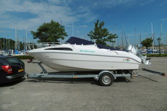 , Speed- en sportboten  for sale by At Sea Yachting