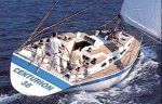Wauquiez CENTURION 38, Zeiljacht Wauquiez CENTURION 38 for sale by At Sea Yachting