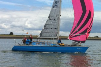 , Sailing Yacht  for sale by At Sea Yachting