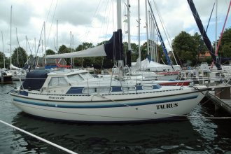 , Motorsailor  for sale by At Sea Yachting