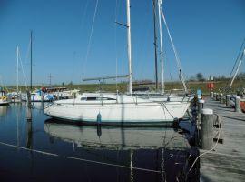 Jeanneau Sun Way 29, Zeiljacht Jeanneau Sun Way 29 eladó: At Sea Yachting