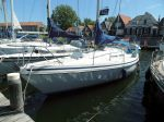 Contest 30, Zeiljacht Contest 30 for sale by At Sea Yachting