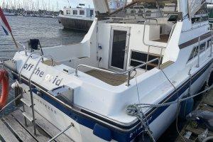 Fairline Phantom 32, Motorjacht  - At Sea Yachting