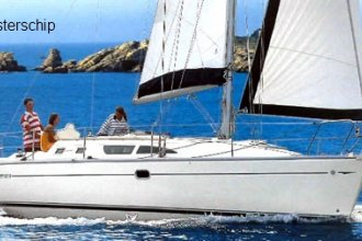 , Zeiljacht  for sale by At Sea Yachting