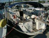 Elan 40, Zeiljacht Elan 40 hirdető:  At Sea Yachting