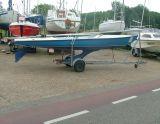 Flying Fifteen No. 1996, Offene Segeljolle Flying Fifteen No. 1996 Zu verkaufen durch At Sea Yachting