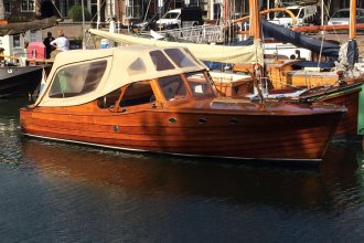 , Motorjacht  for sale by At Sea Yachting