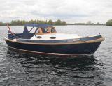 Van Vossen Vlet 800 OK, Bateau à moteur Van Vossen Vlet 800 OK à vendre par Bootbemiddeling.nl