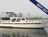 Babro Kruiser 11.20 AK DeLuxe, Bateau à moteur Babro Kruiser 11.20 AK DeLuxe à vendre par Bootbemiddeling.nl