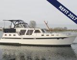 Babro Kruiser 11.20 AK DeLuxe, Motoryacht Babro Kruiser 11.20 AK DeLuxe Zu verkaufen durch Bootbemiddeling.nl