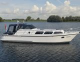 Gijs Van Der Valk Sport 1150, Моторная яхта Gijs Van Der Valk Sport 1150 для продажи Bootbemiddeling.nl