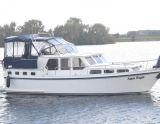 Kapa Kruiser 1180, Motoryacht Kapa Kruiser 1180 Zu verkaufen durch Bootbemiddeling.nl