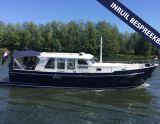 Bruijs Spiegelkotter 1150 OK, Motoryacht Bruijs Spiegelkotter 1150 OK Zu verkaufen durch Bootbemiddeling.nl